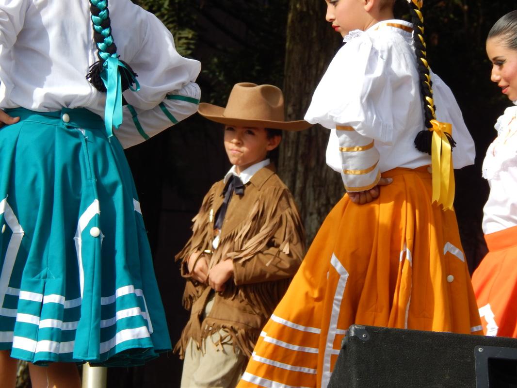 Womengirls Costumes Casa Folklorica